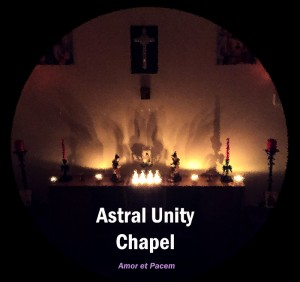 Astral Unity On-Line Spiritual Church Service